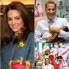 ¡Feliz cumpleaños! 31 razones por las que la Duquesa de Cambridge vivirá un año inolvidable