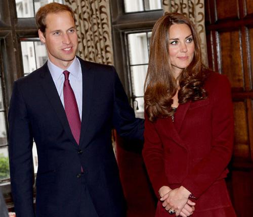 La publicación de unas fotografías de Kate Middleton embarazada y en biquini 'decepcionan' al Palacio de St. James
