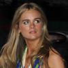 ¿Quién es esa chica? Cressida Bonas, la guapa aristócrata que ha conquistado el corazón del príncipe Harry
