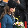La Duquesa de Cambridge: 'Echo de menos viajar en metro'