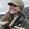 Encender un fuego, construir un refugio... Lecciones de exploradora, por la Duquesa de Cambridge