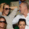 Primicia: Zara Phillips, nieta de la reina Isabel, espera su primer hijo