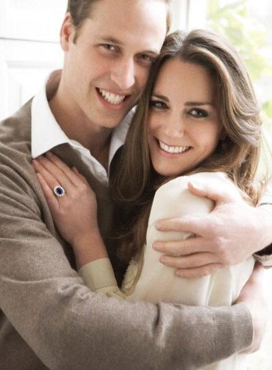 Los Duques de Cambridge anuncian que dejarán la maternidad por la tarde o mañana