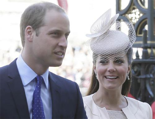 Horóscopo del bebé real: un sensible Cáncer como su padre y su abuela, la princesa Diana