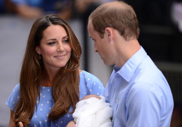 Ni darling, ni baby...: ¿cómo llama el príncipe Guillermo a la duquesa Catherine?