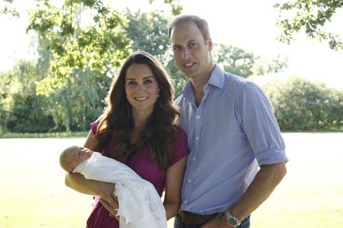 La Duquesa de Cambridge retoma sus labores de ama de casa en Anglesey, tras haber sido madre