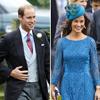 La Duquesa de Cambridge, gran ausente en la boda de unos amigos