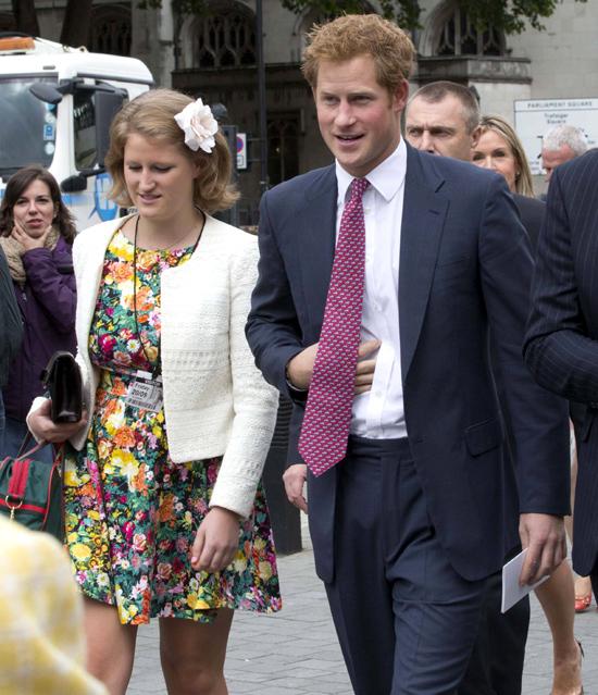 Matrimonio Principe Harry : Una boda familiar exclusiva gala benéfica el