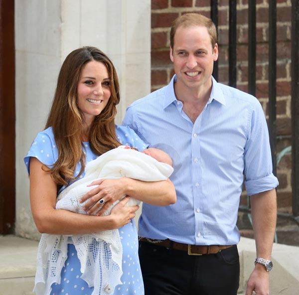 La Duquesa de Cambridge se inspira en la residencia de Federico y Mary de Dinamarca para la decoración del palacio de Kensington