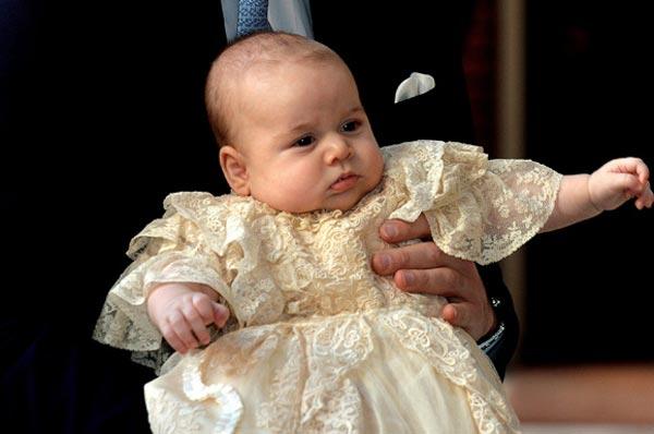 Los diez momentos más importantes del año para la Familia Real inglesa