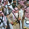 Carlos de Inglaterra se viste con el tradicional traje saudita: ¿Dónde está el Príncipe ahora?