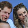 El príncipe Harry y Cressida Bonas, ¿a un paso de anunciar su compromiso?