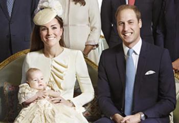 Exclusiva en HELLO!: La nueva niñera del príncipe George es española y tiene algo más de treinta años