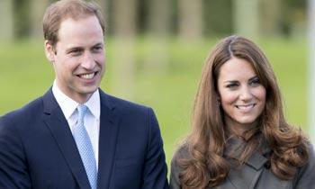 Un día antes de la reaparición de la Duquesa de Cambridge, se confirma que su segundo hijo nacerá en abril