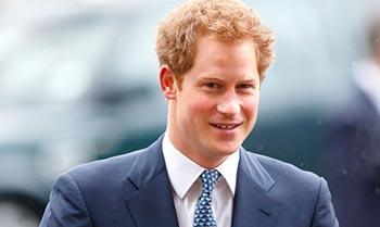 Harry de Inglaterra habla sobre las comprometidas fotos de Las Vegas: 'Fui demasiado soldado y no lo suficiente Príncipe'