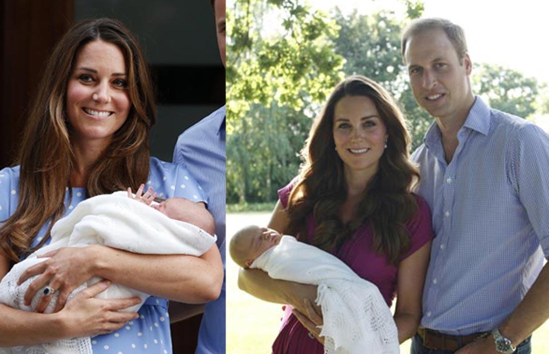 La Duquesa Catherine cumple 33 años convertida en una auténtica 'madraza'