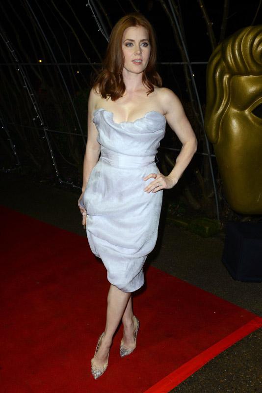 Reese Witherspoon, Keira Knightley, Amy Adams... ¡Fiesta en el Palacio de Kensington!