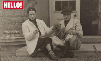 Exclusiva en HELLO!: Las fotografías nunca vistas de la historia de amor del duque de Windsor y Wallis Simpson