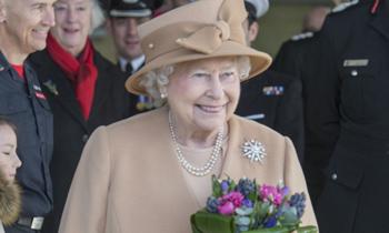 La reina Isabel II consigue emocionar y reconfortar a un niño que le escribió para contarle la muerte de su abuelo