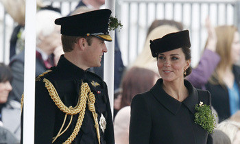 La cuenta atrás de la Duquesa de Cambridge