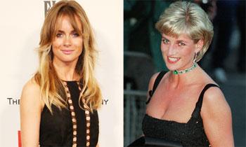 Cressida Bonas y Diana de Gales, dos mujeres y una pasión