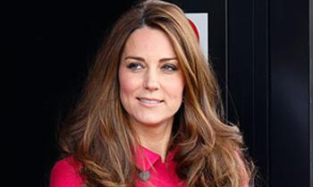 Los ingleses ya han elegido su nombre favorito para el bebé de los Duques de Cambridge: las apuestas se disparan por 'Alice'