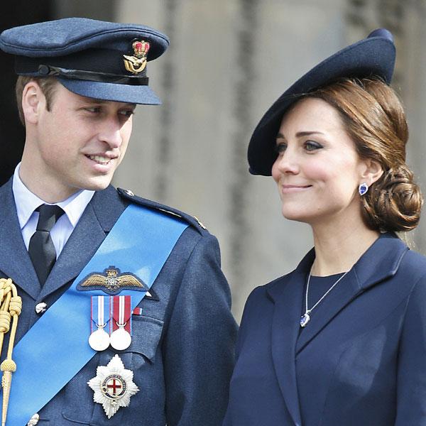 Se desvelan todos los detalles que rodearán al nacimiento del segundo hijo de los Duques de Cambridge