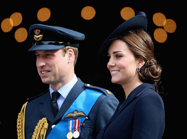 Las mejores citas sobre la paternidad de los Duques de Cambridge