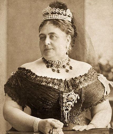 La anterior Princesa de Cambridge también llamada Princesa del pueblo como la Princesa de Gales