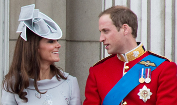 Diana, el nombre favorito de los británicos para la recién nacida Princesa