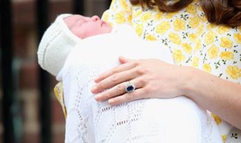 Horóscopo de la Princesa de Cambridge: un perseverante Tauro como su bisabuela la reina Isabel II con la sensibilidad de Cáncer como la princesa Diana
