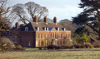 ¿Y ahora qué?: Los Cambridge comienzan su nueva vida familiar en Anmer Hall, su residencia de descanso