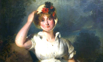Carolina de Brunswick, 'la Reina agraviada'