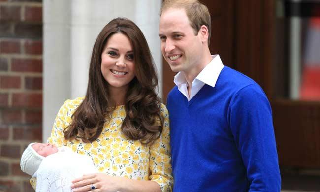 Los Duques de Cambridge contratan al ama de llaves de Haakon y Mette-Marit de Noruega