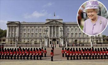 Reformas en el palacio de Buckingham: ¿Tendrá que hacer Isabel II las maletas?