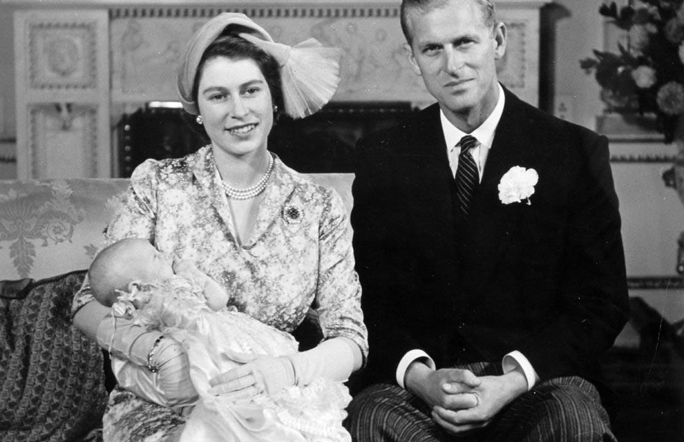 Recordamos Los Bautizos De La Familia Real Britanica Dias Antes De Asistir Al De Charlotte De Cambridge