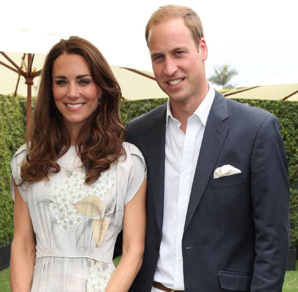 Los Duques de Cambridge solicitan el permiso para una nueva pista de tenis en Anmer Hall
