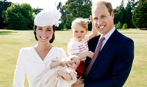 El próximo viaje oficial de los Duques de Cambridge... ¿con sus hijos?
