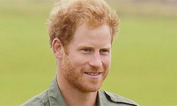 ¿Ha vuelto el príncipe Harry con su ex Chelsy Davy?