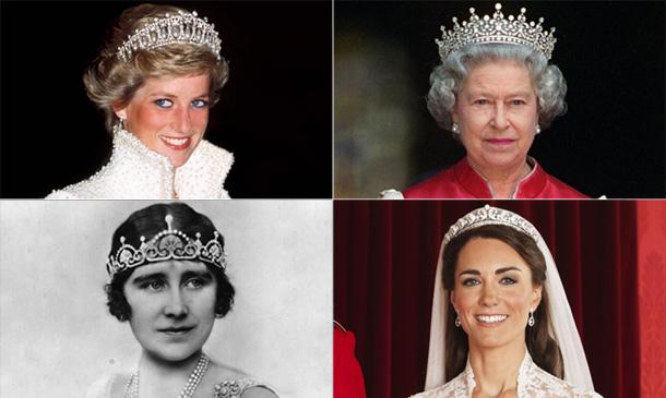 La Duquesa de Cambridge volverá a lucir una tiara esta noche: ¿Cuál será?