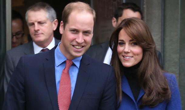 Los Duques de Cambridge y su romántica estancia en el lugar donde se enamoraron