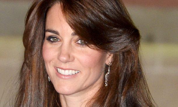La vuelta de la Duquesa de Cambridge: más princesa que nunca