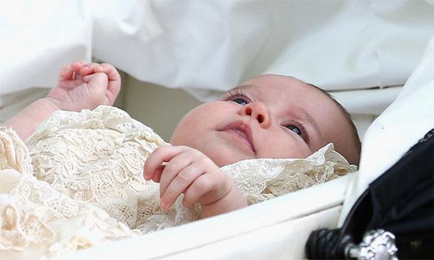 Charlotte de Cambridge cumple seis meses: todo lo que sabemos sobre la pequeña princesa