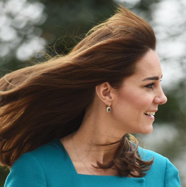 Los primeros regalos de Navidad para la Duquesa de Cambridge, el príncipe George y la princesa Charlotte