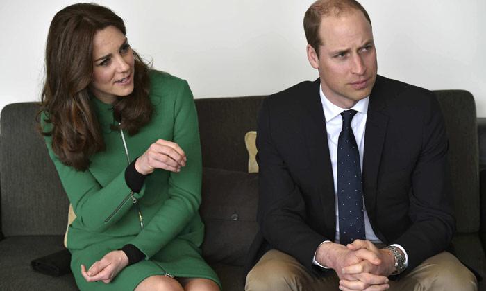 Los Duques de Cambridge acallan las críticas