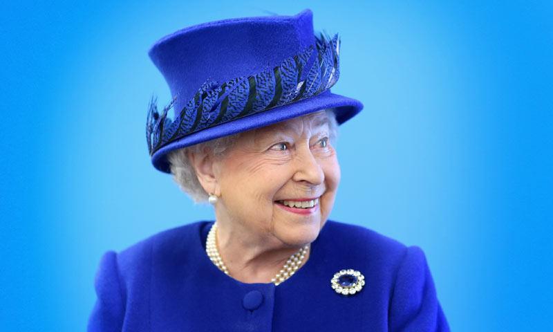 90 razones para saludar a la reina Isabel II el día de su cumpleaños