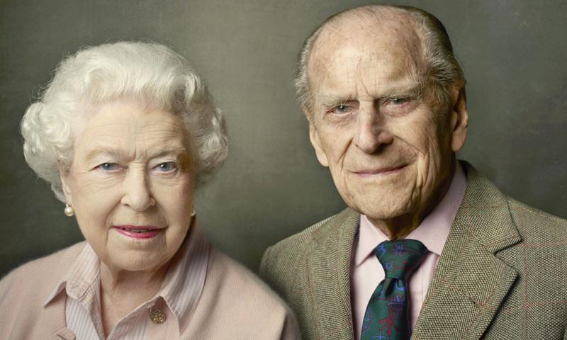 Repasamos los 95 años del Duque de Edimburgo, el apoyo incondicional de la reina Isabel
