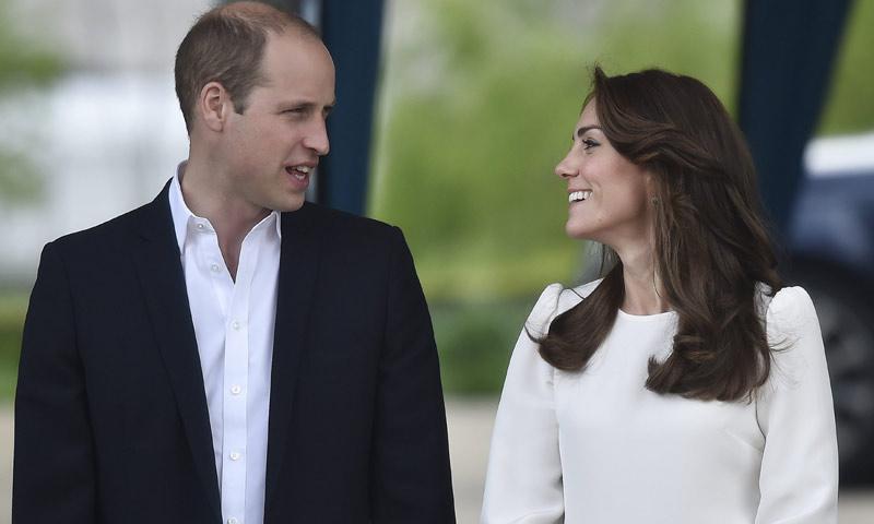 Los 'trapos sucios' de los Duques de Cambridge