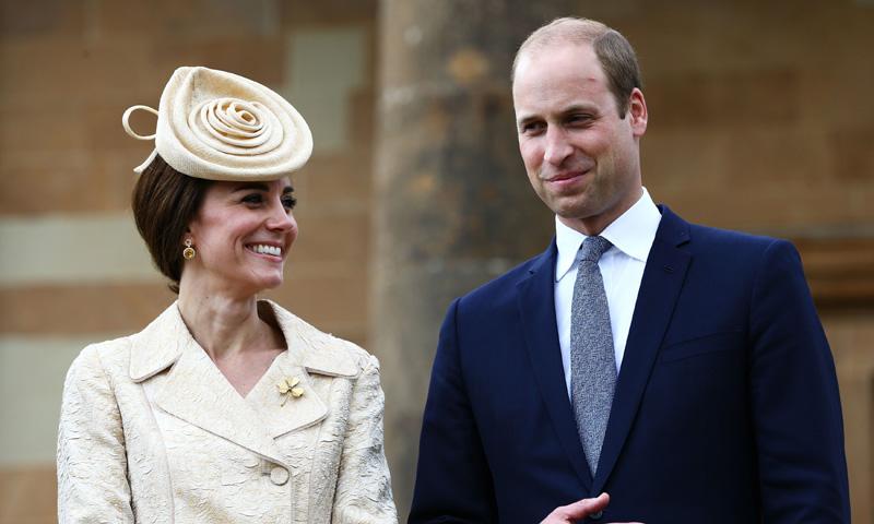 Primeras palabras de los Duques de Cambridge ante la próxima boda de Pippa Middleton