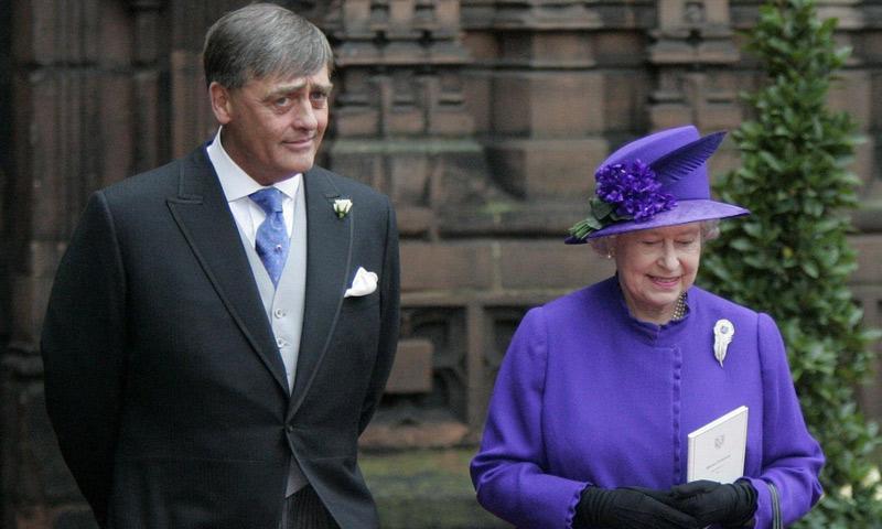 Fallece el Duque de Westminster, el tercer hombre más rico de Reino Unido, dejando una fortuna de 10 mil millones de euros a su hijo de 25 años